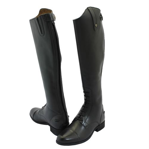 Ariat® Men´s Heritage Contour Field Boots—Tall Height