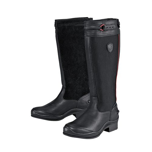 Ariat 174 Ladies Extreme H2o Insulated Tall Boot Dover