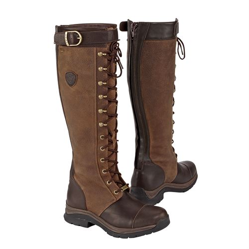 Ariat 174 Berwick Gtx Insulated Boot Dover Saddlery