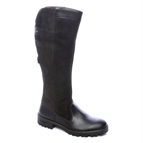 439e18efc922e Dubarry Ladies' Clare Country Boot. Colors/Options: BLACK