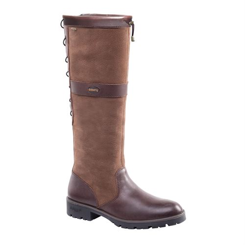 Dubarry Ladies Glanmire Country Boots