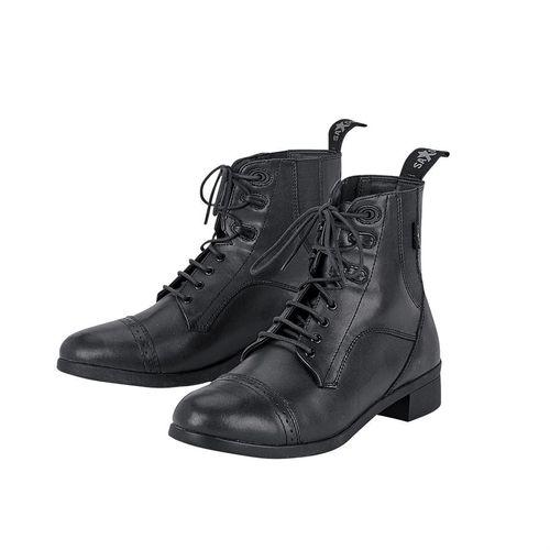 Saxon Ladies´ Syntovia Lace Paddock Boots
