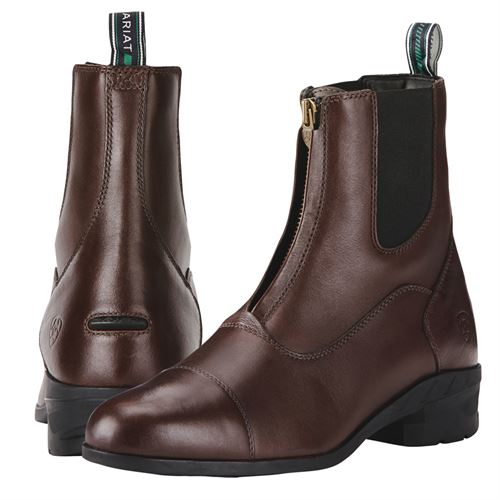 Ariat® Mens Heritage IV Zip Paddock Boots