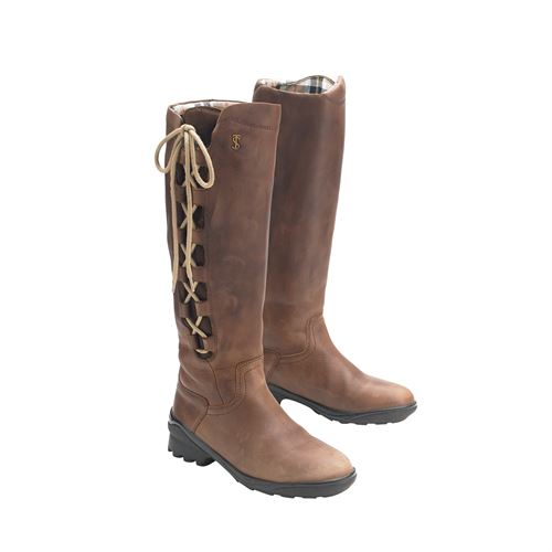 Tredstep™ Ladies Dargle Country Tall Boots