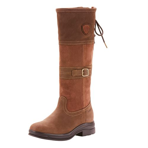 Ariat<sup>®</sup> Ladies' Langdale H2O Boots