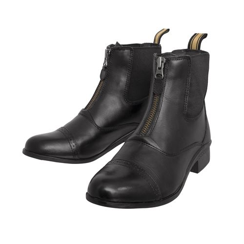 Noble Equestrian™ Ladies Traditions Paddock Boots