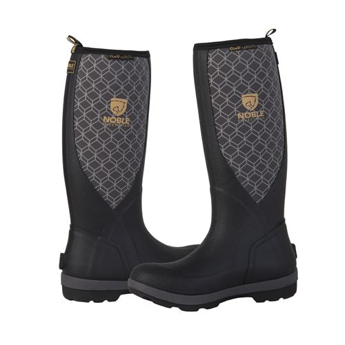 Noble Equestrian™ Ladies Perfect Fit Cold Season High Boots