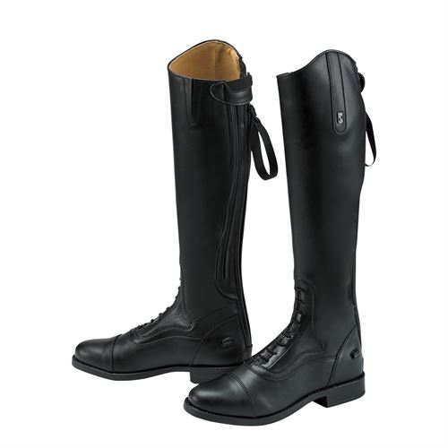 Tredstep™ Donatello III Junior Field Boots