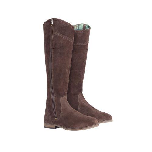 Dublin® Ladies' Kalmar Suede Tall Boots
