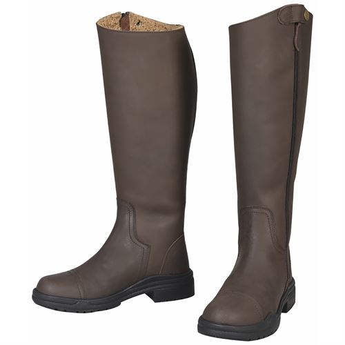 TuffRider® Ladies Arctic Fleece-Lined Winter Riding Boots