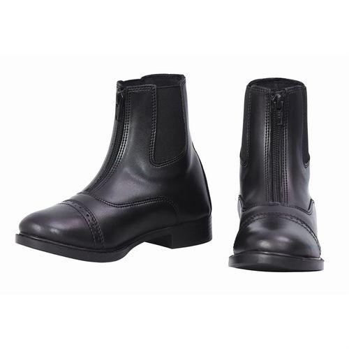 TuffRider® Children'sStarter Lite Front-Zip Paddock Boots