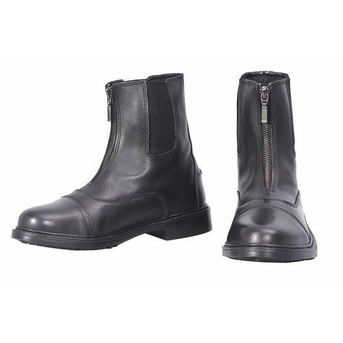 TuffRider® Ladies Perfect Front-Zip Paddock Boots
