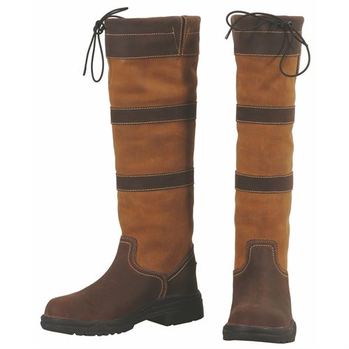 TuffRider® Childrens Lexington Waterproof Tall Country Boots