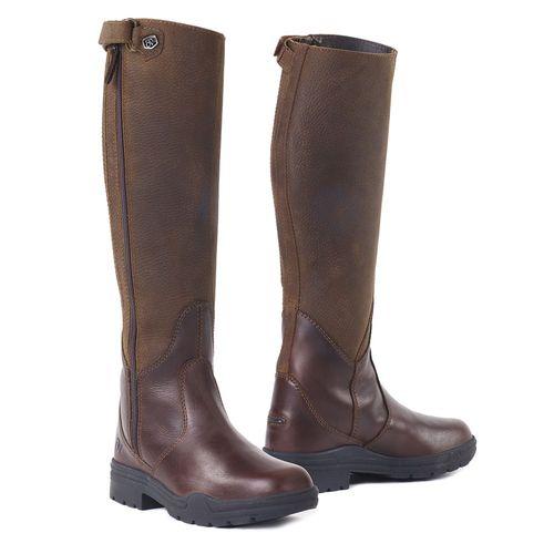 Ovation® Moorland Rider Boots