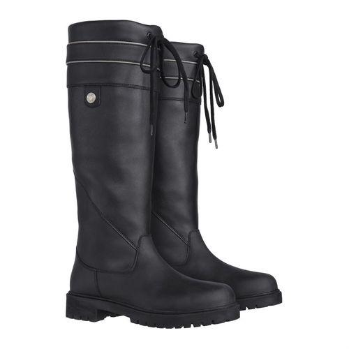 Dover Saddlery® Ladies' Dorset Boots