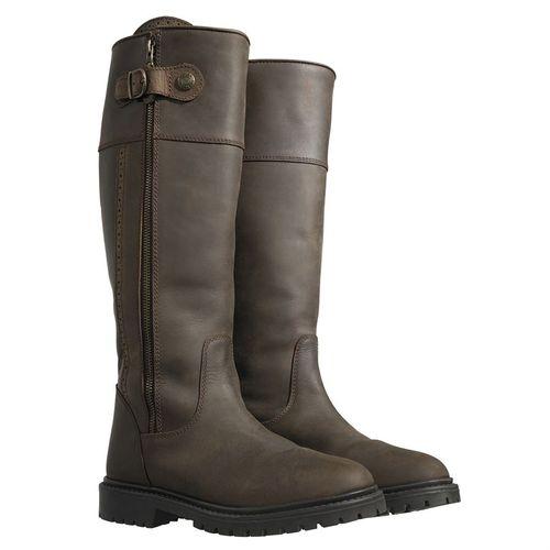 Dover Saddlery® Ladies' Bristol Boots
