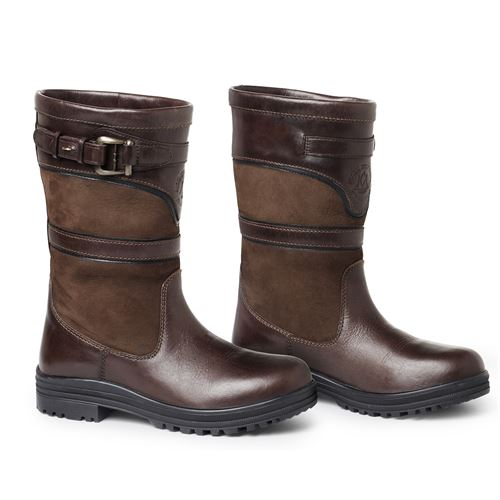 Mountain Horse® Devonshire Short Boots