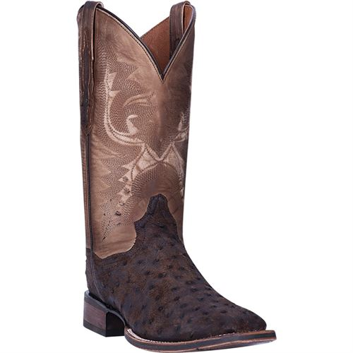 Dan Post® Men's Stark Ostrich Boots