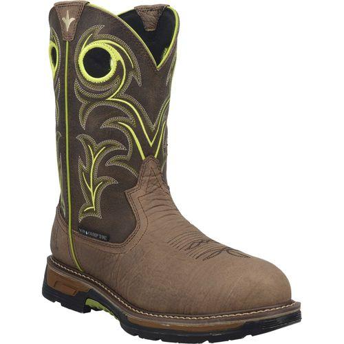 Dan Post® Men's Storms Eye Composite Toe Waterproof Boots
