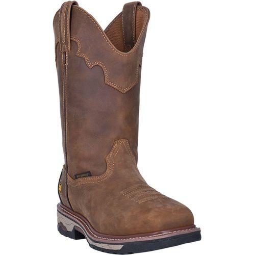 Dan Post® Men's Blayde Waterproof Safety Toe Boots