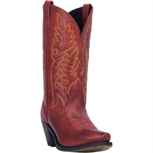Dan Post® Laredo® Ladies' Madison Leather Boots