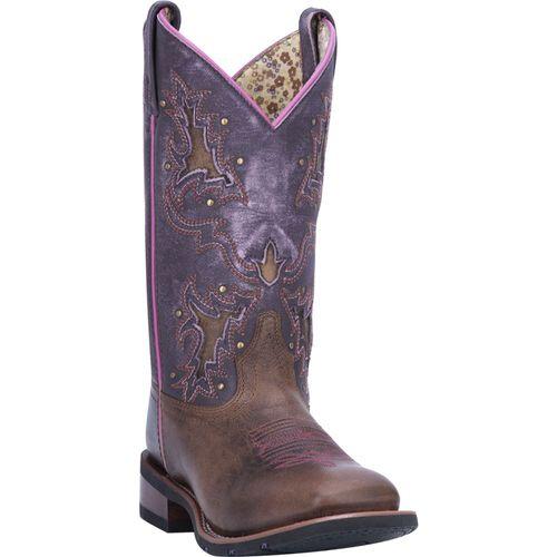Dan Post® Laredo® Ladies' Lola Leather Boots
