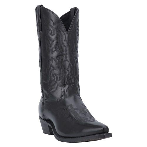 Dan Post® Laredo® Men's Hawk Boots in Black