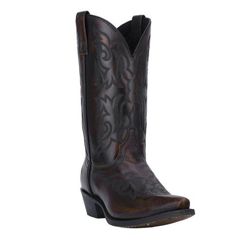 Dan Post® Laredo® Men's Hawk Boots in Burnished Gold