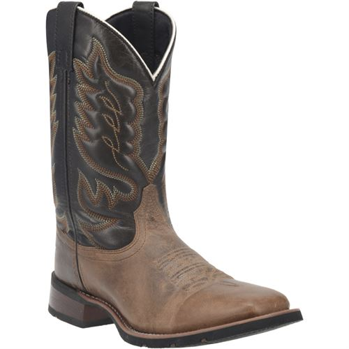 Dan Post® Laredo® Men's Montana Leather Boots in Sand