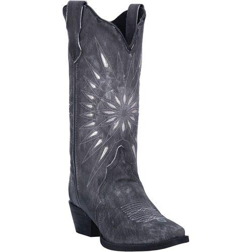 Dan Post® Laredo® Ladies' Starburst Leather Boots