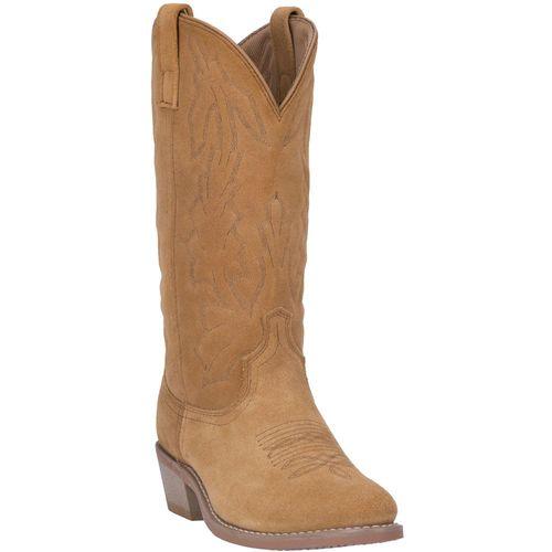 Dan Post® Laredo® Men's Drew Leather Boots in Natural