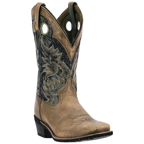 Dan Post® Laredo® Men's Stillwater Leather Boots in Tan