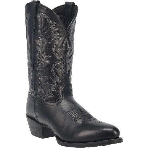 Dan Post<sup>®</sup> Laredo<sup>®</sup> Men's Birchwood Leather Boots in Black