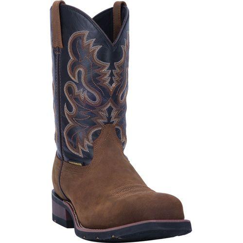 Dan Post® Laredo® Men's Rockwell Safety Toe Leather Work Boots