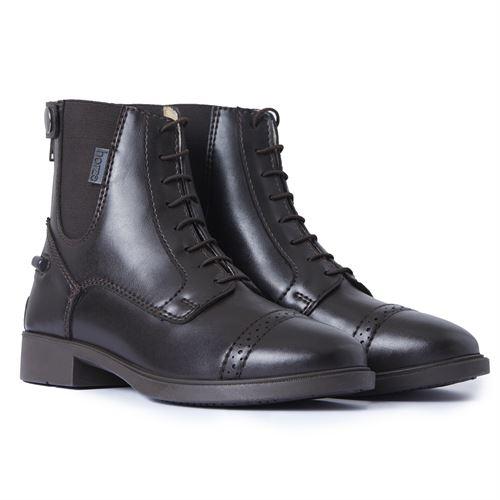 Horze Kids' Kilkenny Jodhpur Boots