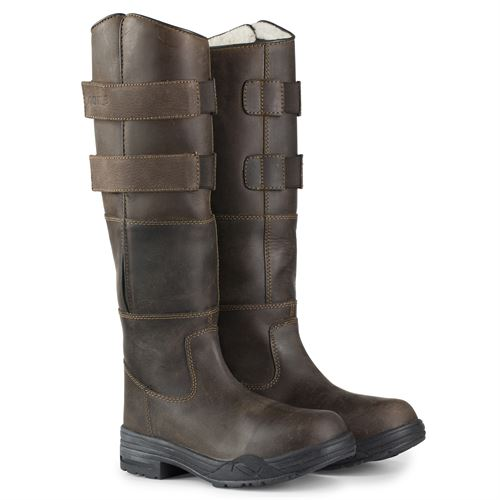 Horze Rovigo Tall Country Boots