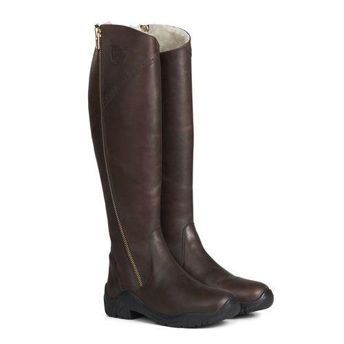 Horze Ladies' Aspen Winter Tall Boots