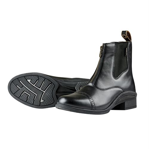 Dublin® Ladies' Altitude Zip Paddock Boots