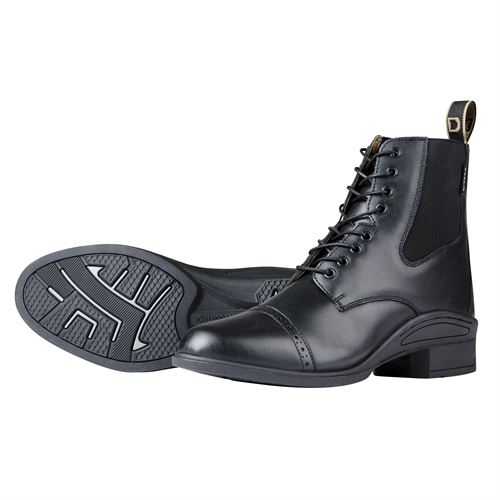 Dublin® Children's Altitude Lace-Up Paddock Boots