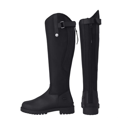 Dover Saddlery® Hybrid Thinsulate™ Tall Boots