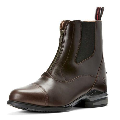 Ariat® Men's Devon Nitro™ Zip Paddock Boots