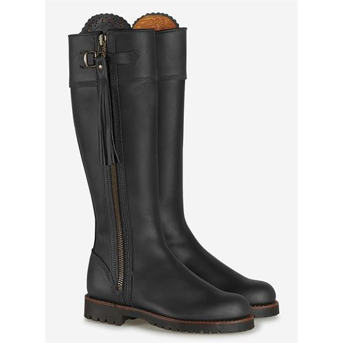 Penelope Chilvers Ladies' Tassel Boot with Standard Shaft Length