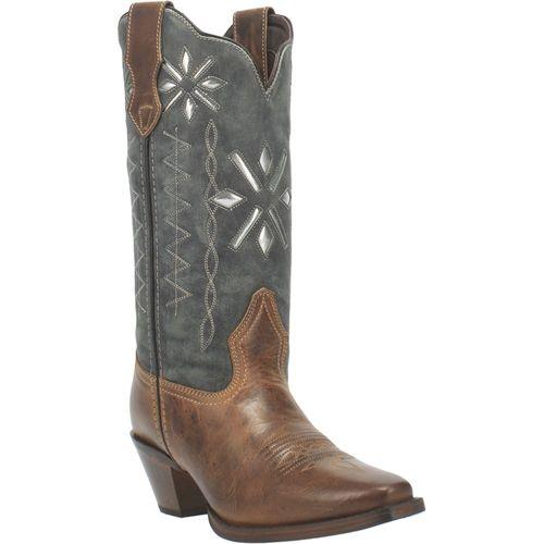 Dan Post® Laredo® Ladies' Passion Flower Boots