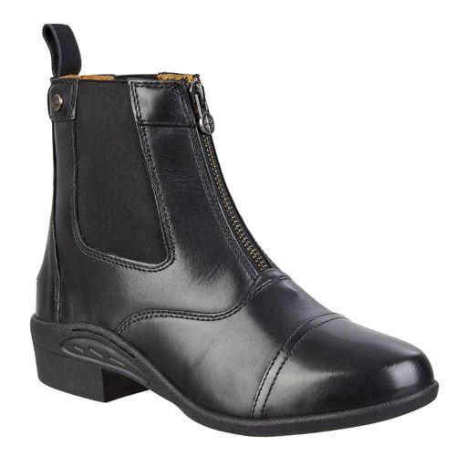 Ultima Ladies' RS™ Front-Zip Paddock Boots