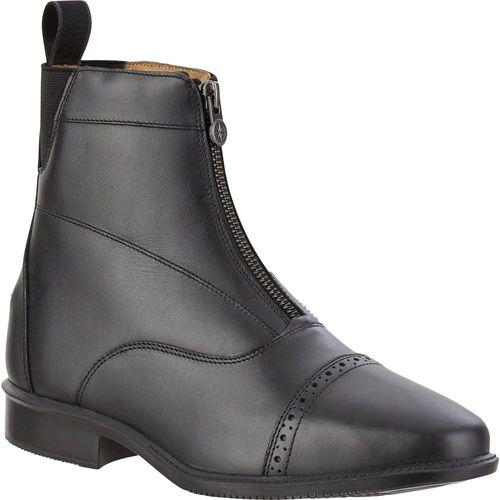 Legacy Ladies' Zip Paddock Boots