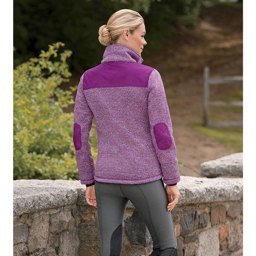Mountain Horse® Welsh Fleece Jacket | Dover Saddlery