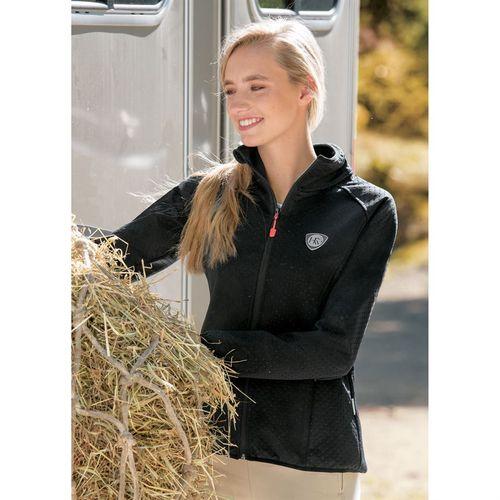 Horseware® Ladies Albee Technical Soft Shell Jacket