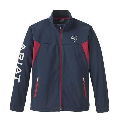 Ariat® Men´s Team Soft Shell Jacket