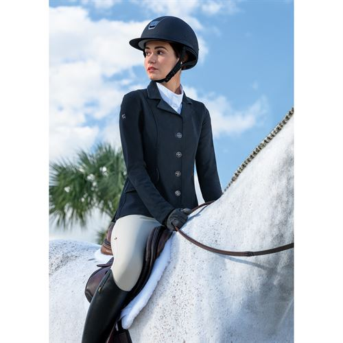 For Horses® Ladies Dalia Show Jacket