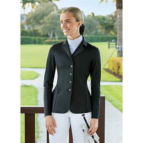 Romfh® Ladies Bling Show Coat
